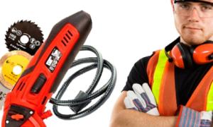 Какой электроинструмент нужен для дома?
