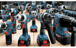 Классификация электронструмента: по типу питания, виду работ и классу электробезопасности