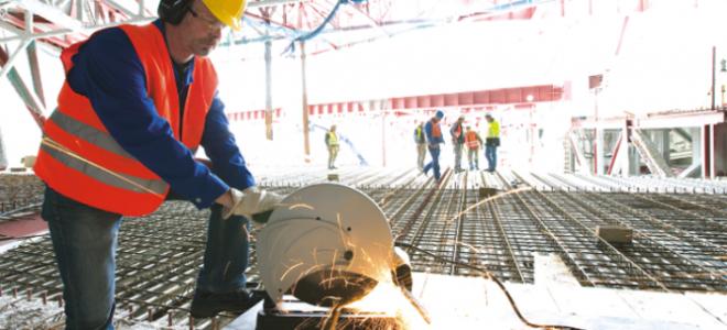 Меры безопасности при работе с электроинструментом